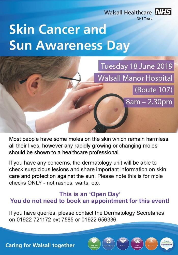 sun awareness day